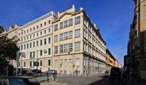 ARCHIP Architectural Institute in Prague