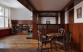 Adolf Loos Apartment and Gallery