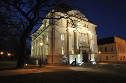 House of Art in Opava (OKO)