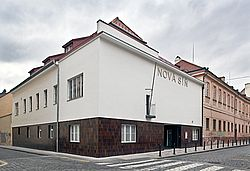 New Hall (Nová síň)