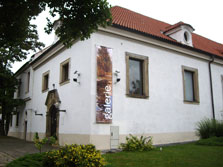 Gallery of Modern Art in Roudnice nad Labem