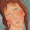 Modigliani – Picasso. Revoluce primitivistů.