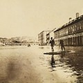 History of floods in Prague - virtual exhibition