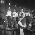 Inwald: The story of a glassworks