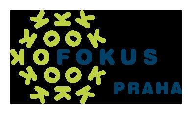 logo fokus praha
